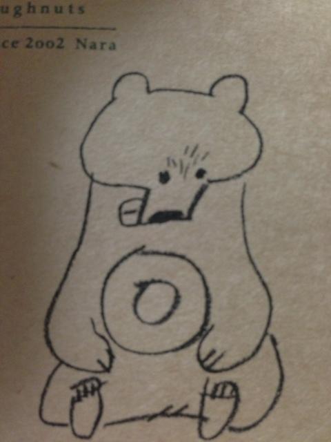 美食地图小学生简笔画