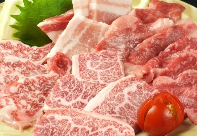 お肉だけで300g!2500円!