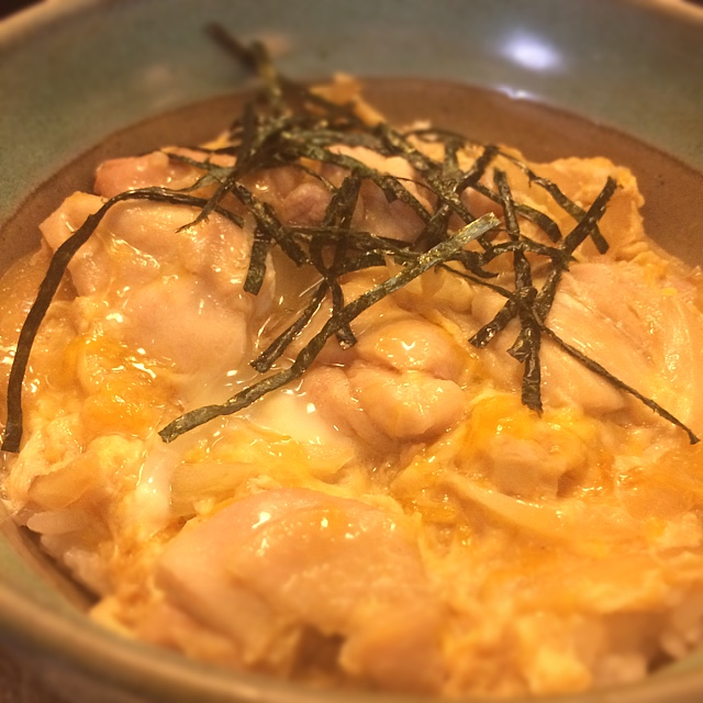 みやび - 亲子丼