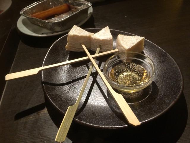 包牛角粽子的方法与步骤图