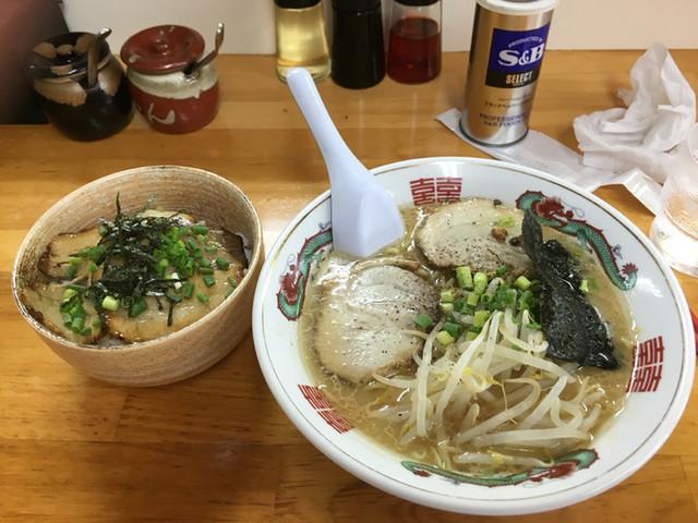 ajisuke - 袋井磐田森町/拉面