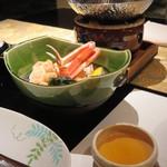 kahou - 新发田99月冈温泉/旅馆 [食べログ](繁体图片
