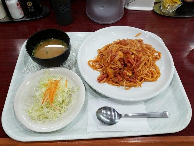 resutorampopai - 代代木/定食,食堂
