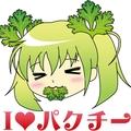 パクチーが食べたい!!