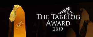 the tabelog award 2019