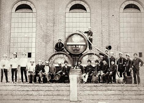 アサヒ生ビールの歴史