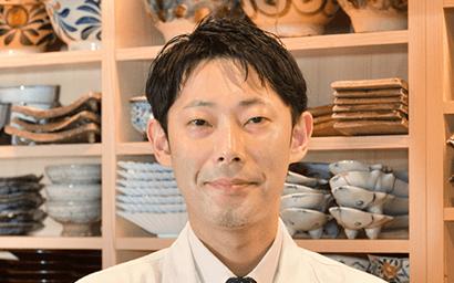 割烹酒亭 三分亭 東京ミッドタウン日比谷 疋田 健志さま