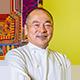 増田 泰観 氏