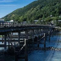 【2018年】ココを押さえればOK♪嵐山の王道観光スポット&ポイントをご紹介!