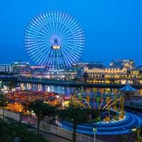 はじめての横浜観光に!王道の観光スポット&ポイントをご紹介♪