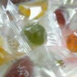 彩果の宝石