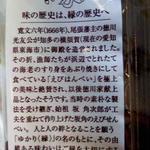 歴史のあるお菓子☆
