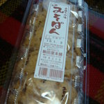 味噌パン(315円)
