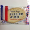 '15年7月 Gateau Rusk GOUTER de ROI 品名:グーテ・デ・ロワ 名  称|ラスク 内 容 量|2枚・・・☆3.25