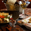 TO BEGIN WITH Champagne&Wine Lounge - 料理写真:ワインやシャンパンを引き立てるNibbles