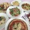 ラ・ベファーナ - 料理写真:パーティ4500円コース