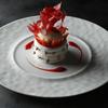 CROWN - 料理写真:【2019 冬メニュー】アーモンドのメレンゲ