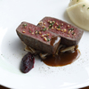 グランド キッチン - 料理写真:【2019年】ブランチャ / 鹿ロース肉