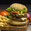 Grill×Burger&Craft Beer Nikanbashi Burger Bar - メイン写真: