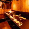 本格シュラスコ&炙り肉寿司 コンボハウス - メイン写真: