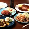 小さな街の食堂 cafe MISTY - 料理写真: