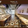 インド料理ムンバイ四谷店+The India Tea House - 内観写真:1F/34席。終日禁煙です