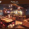 インド料理ムンバイ四谷店+The India Tea House - 内観写真:2F/60席。ディナーは全面喫煙可