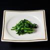 メゾン・ド・ユーロン - 料理写真:本日の青菜の腐乳炒め