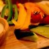 OCOMO - 料理写真:バーニャカウダー