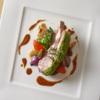ホテルオークラレストラン新宿 ワイン&ダイニング デューク - 料理写真:
