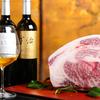 松阪大石牛 松阪豚 福虎 - ドリンク写真:お肉とお酒