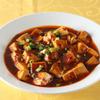 七福 - 料理写真:麻婆豆腐