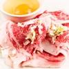 焼肉食べ放題専門店 関舌 - 料理写真:焼きしゃぶ(和牛焼きすき)