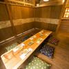 活貝 日本酒 おばんざい 福島おちび - メイン写真:
