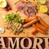 肉バル アモーレ - メイン写真: