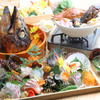 魚がし どまん中 - メイン写真: