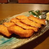 酒の魚 和海 - 料理写真:広島名物がんす