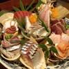 酒の魚 和海 - 料理写真:刺身和海盛り