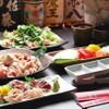島吉 - 料理写真:コース料理