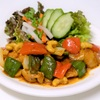 アジアンキッチン - 料理写真:カシューナッツと鶏肉炒め