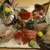 うず潮屋 - 料理写真:絶対お得な10点盛!うず潮造り 3・4名様用 2758円
