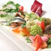 ラ・テンダ・ロッサ - 料理写真:前菜の盛り合わせ 初来店の方は是非!