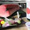 蔵元直送 日本酒ベロ呑み放題酒場 上よし - メイン写真: