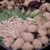 さかなや いさむ - 料理写真:鍋の季節になりました!名物つみれ鍋は人気メニューの1つ他にあんこう/くえ鍋もご用意。