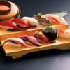 沼津魚がし鮨 - 料理写真:近海握り