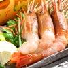 酒菜家ええねん - 料理写真:人気のぼたん海老刺し