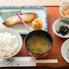 京粕漬 魚久  - 料理写真:定食