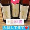 湯島 神威 - ドリンク写真:2月19日入荷!