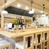 食堂 ユの木 - メイン写真:カウンター
