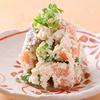 食堂 ユの木 - メイン写真:白和え